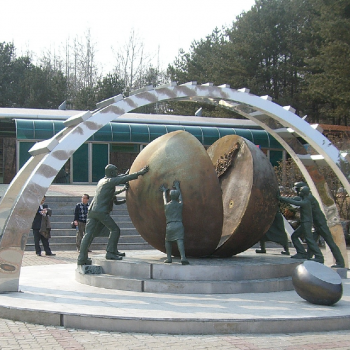 red teaming Korean reunification-1