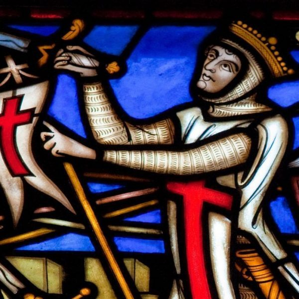 First Crusade historical research method