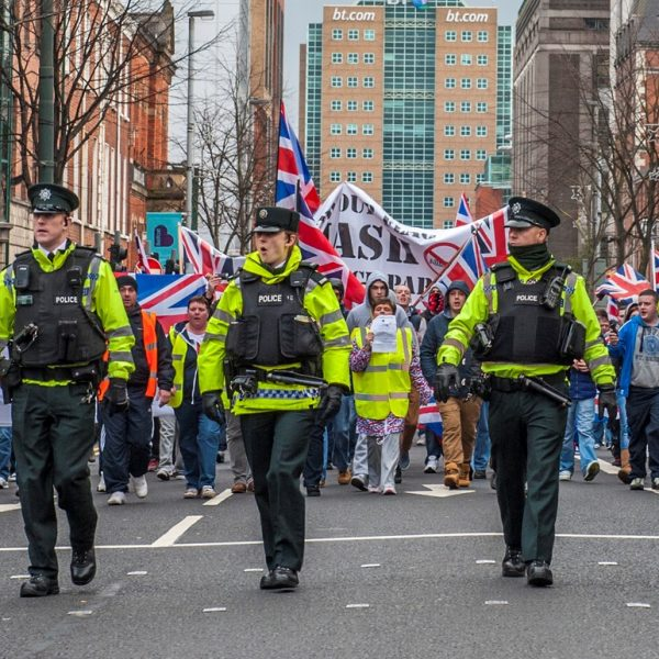 UK extremist threat ranking points to a policy omission